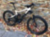 LaMere Diode E-Bike Shimano E8000 motor