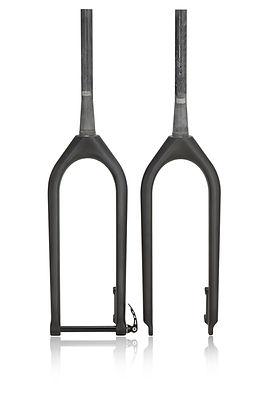 LaMere carbon 150 thru axle forks