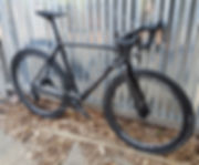 LaMere CX Carbon Bike