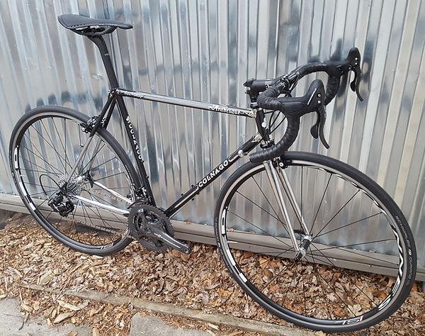 LaMere custom Bike