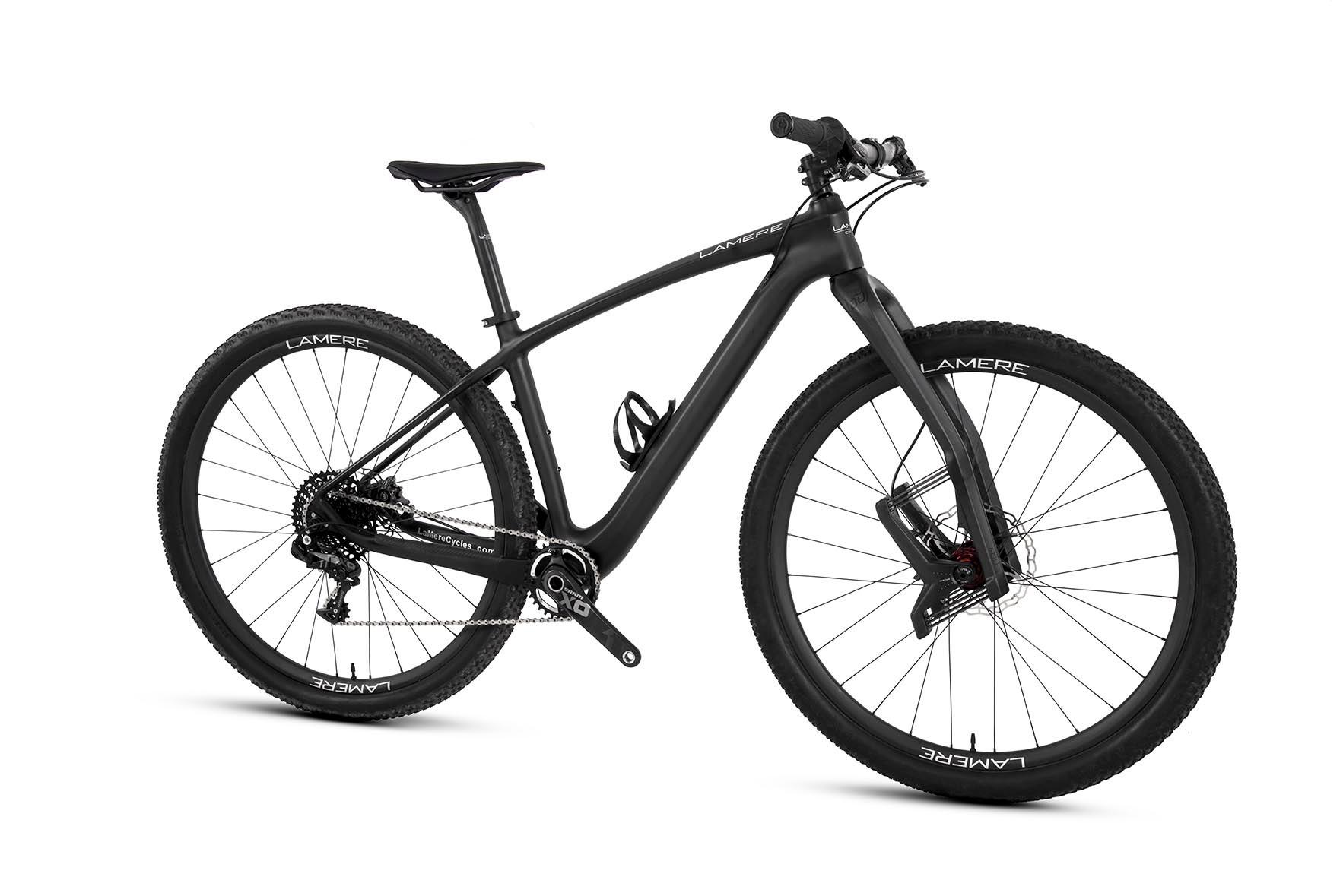 2021 29er super light carbon MTB frame bike EPS technology hard tail matte FM799