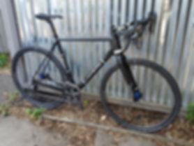 LaMere Gravel Bike