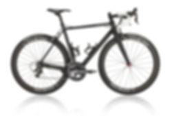 Lamere carbon roadbike