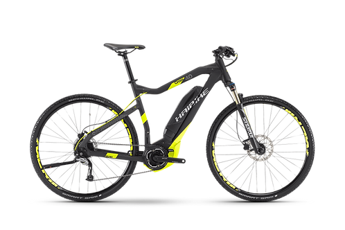 Yamaha SDURO Cross 4.0