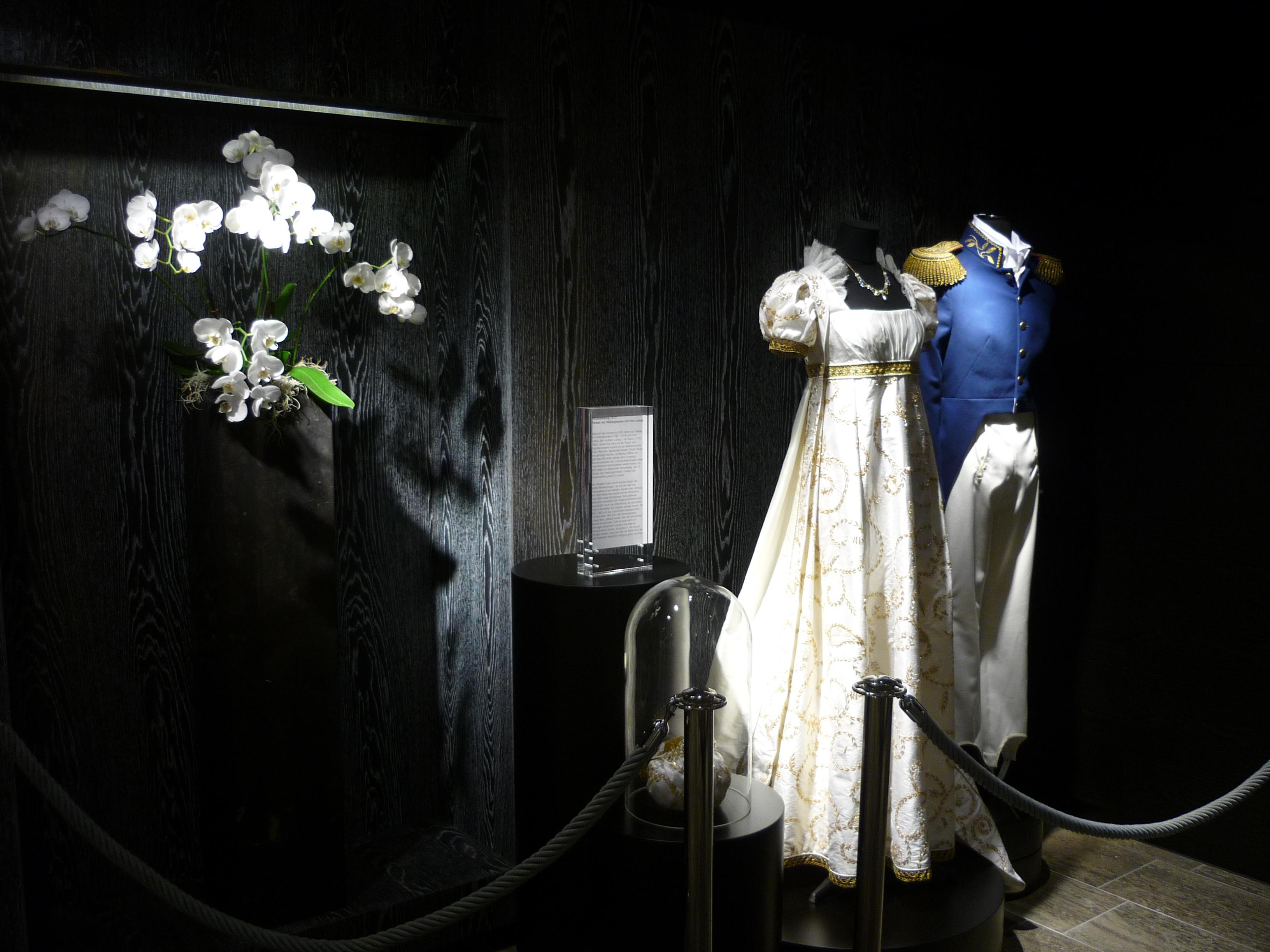Historisches Prinzenpaar 2010