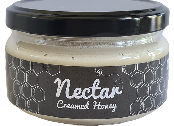 Creamed Raw Honey - 225g