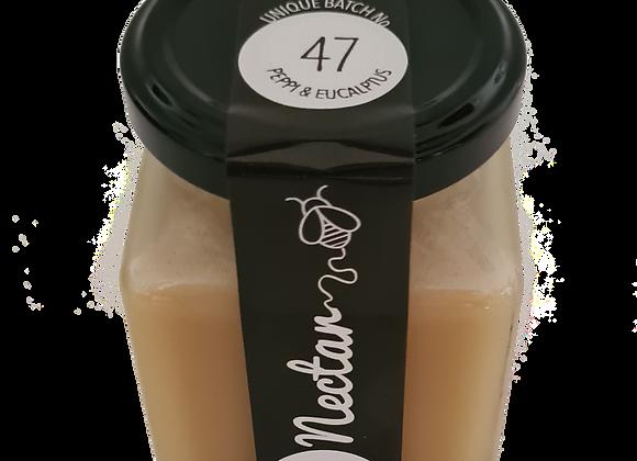 Creamed Peppi and Eucalyptus 225g - Batch 47
