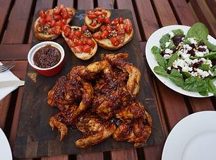 Recipe- Sticky Chicken.JPG