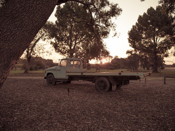 Batch 39 - Bullsbrook Outback