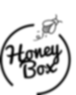 2018 08 18_HoneyBox Logo TRANSPARENT BLA