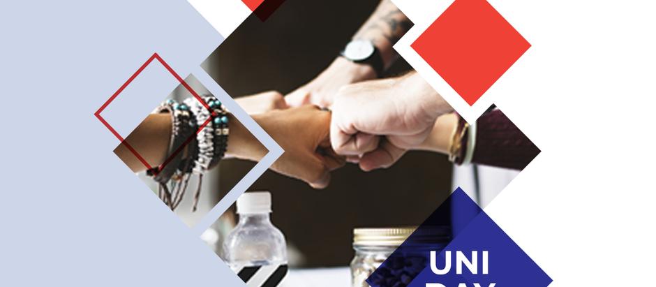 Ενημερωτική Ημερίδα Επαγγελματικού Προσανατολισμού – Uni Day