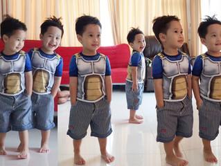 แจกpatternเด็กอายุ 2 ขวบ(Tshirt Kids)