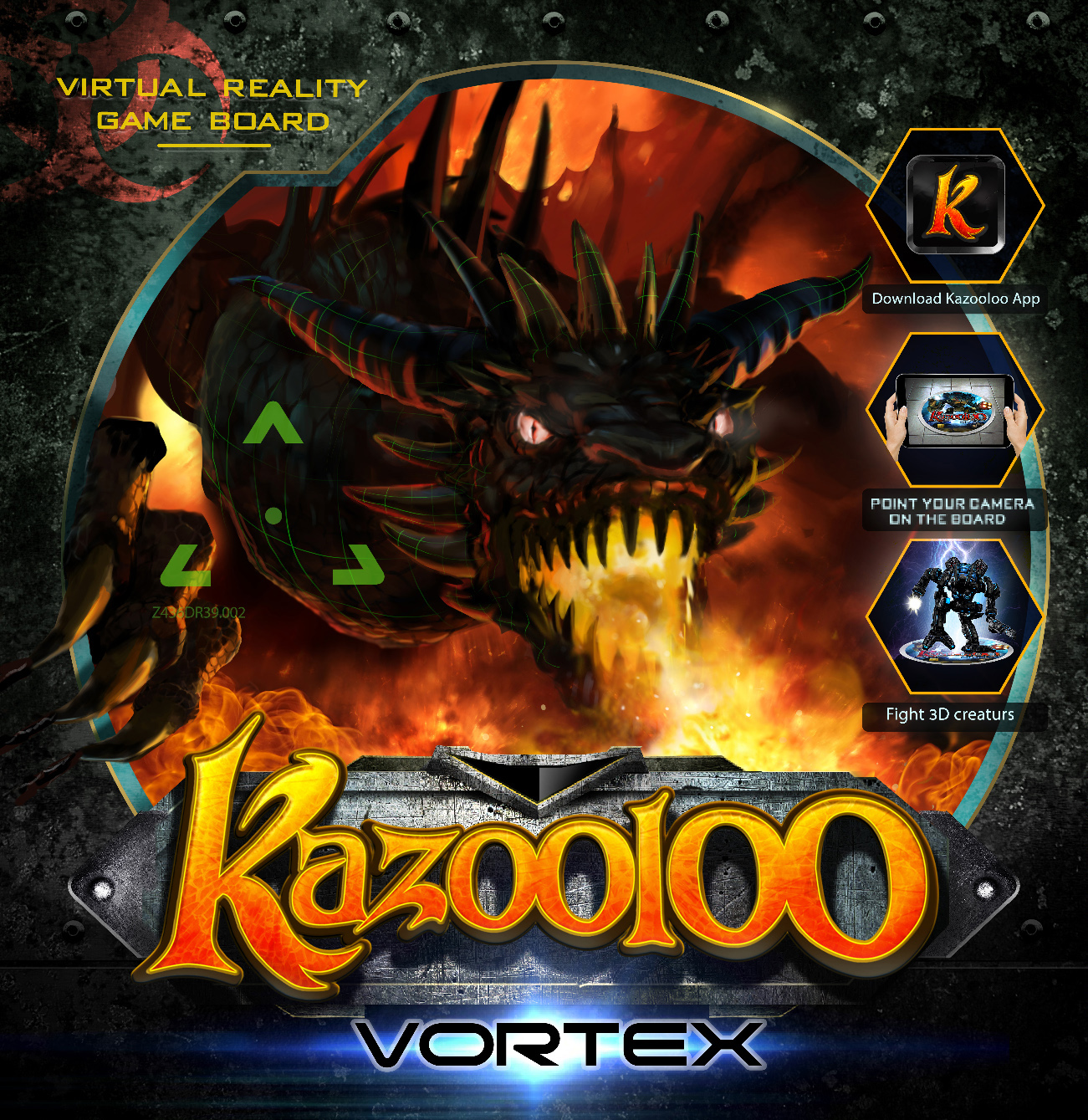 Kazooloo Cover