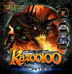 Kazooloo Cover