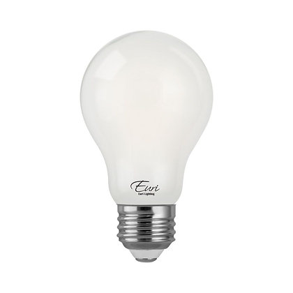Vintage Bulb A19 Frosted Tint Energy Star