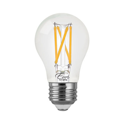 Vintage Bulb A15 Clear Energy Star