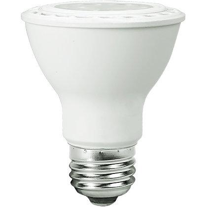 LED PAR20 7W 550lm Energy Star 5000K 10-Pack