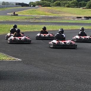 YF Go Karting