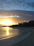 Caribbean Sunset - ©DMR.j