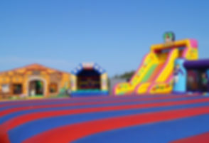 KidPackz Bouncy House Rentals in San Marcos, TX