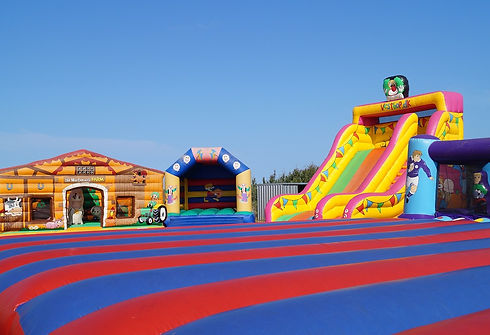 Kid Packz Bounce Houses