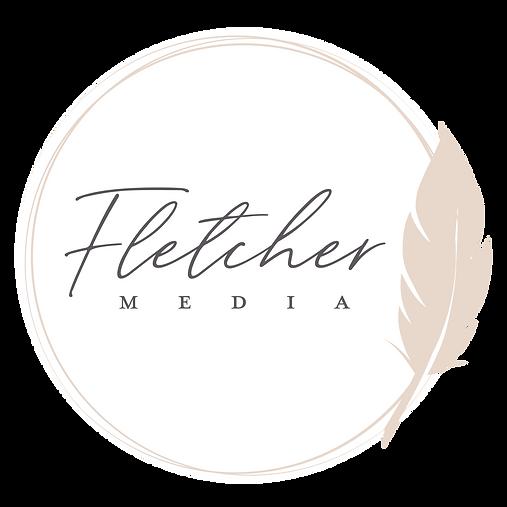 Fletcher Media logo