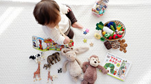 Tips for Children's Toys