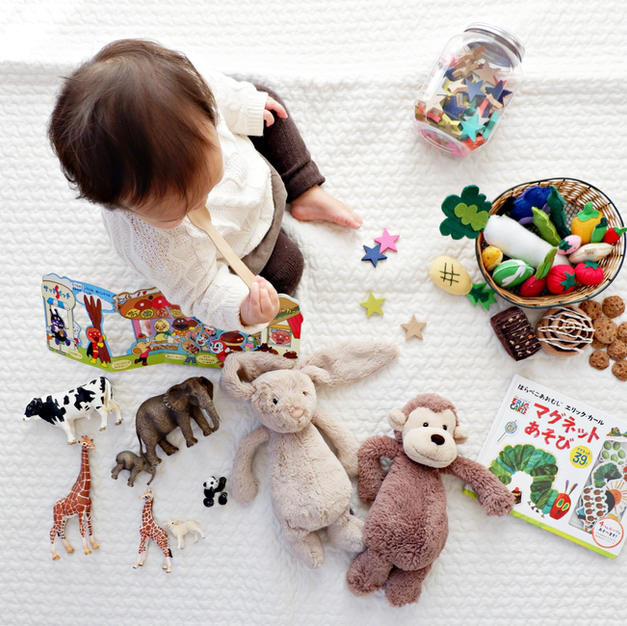 Children's Clothing & Toys