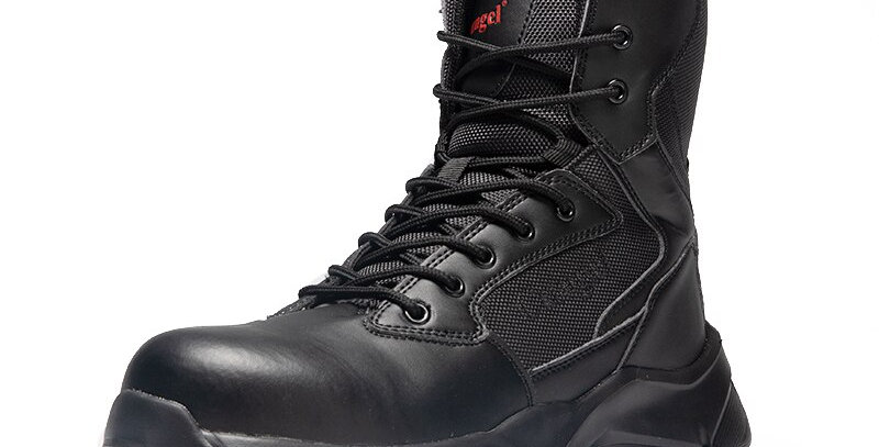 Steel Safety Work Boots for Men