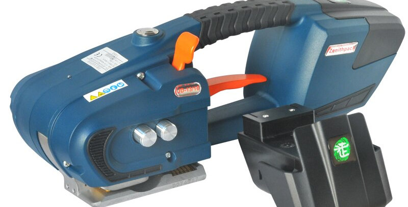 Portable Heavy Duty  Electric Strapping Machine