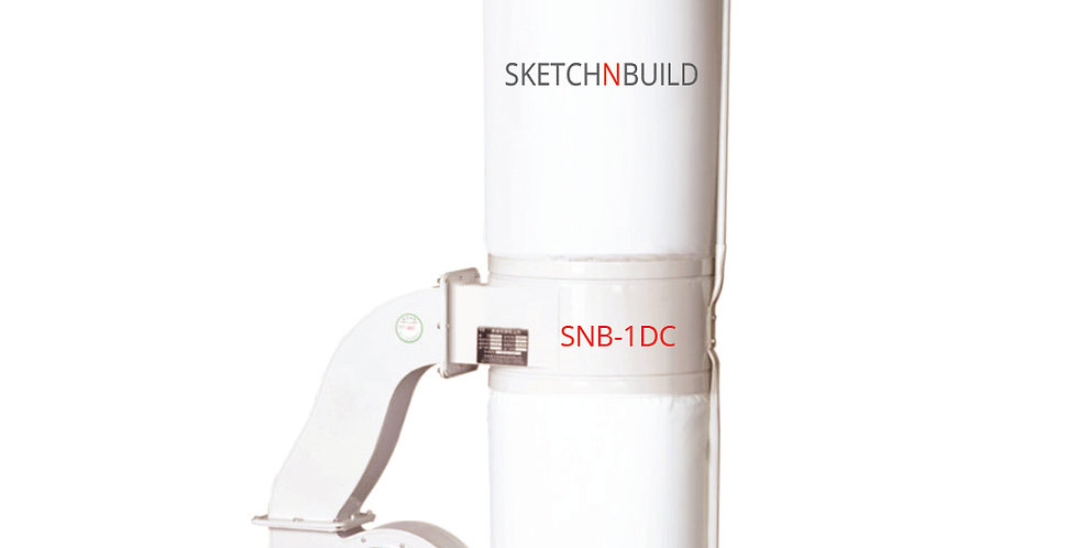 SNB-2DC DUST COLLECTOR
