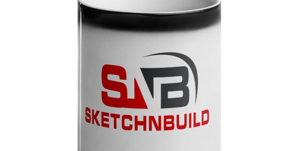 SKETCHNBUILD Magic Mug