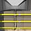 Thumbnail: Cargo Brace CB3000, L+R Pair, Powder Coated Red