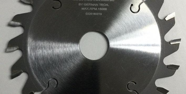 SNBSB22-Scoring Blade for SNB95 Panel Saw