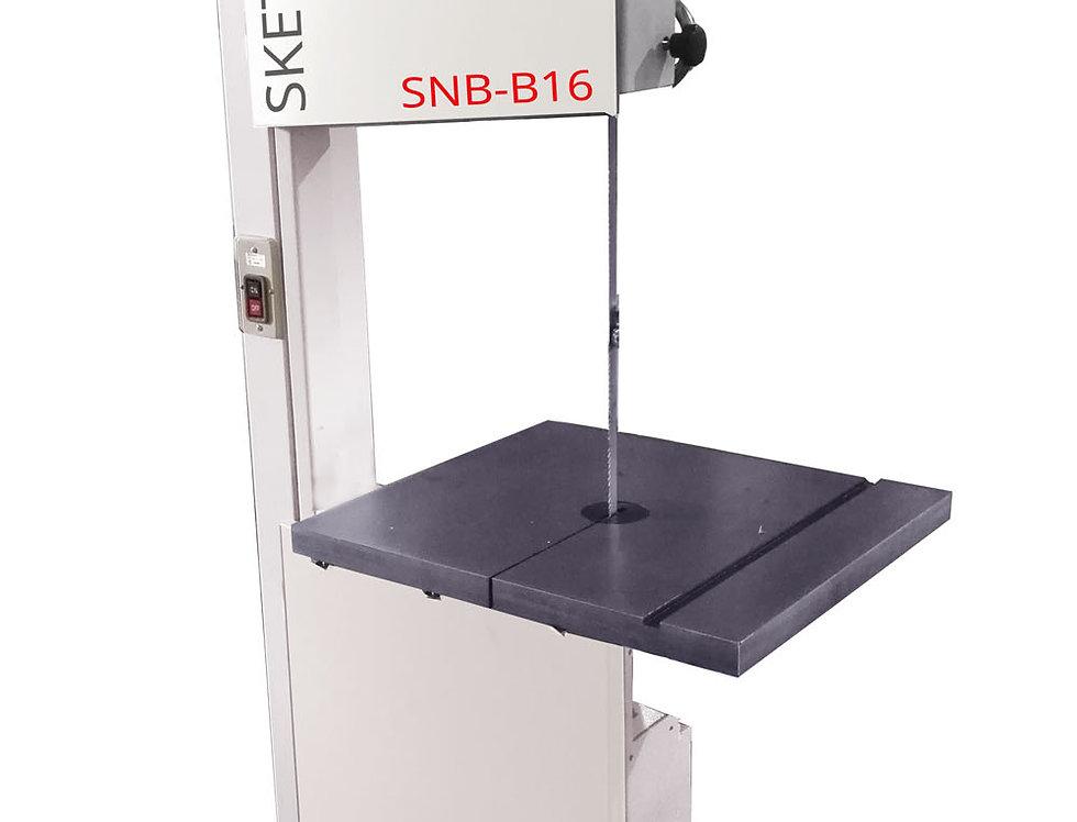 "SNB-B16 16"" BAND SAW"