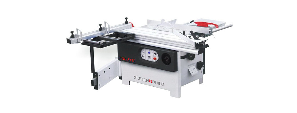 SNB-ST12 COMPACT SLIDING TABLE SAW