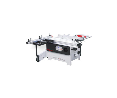 Snb St12 Compact Sliding Table Saw