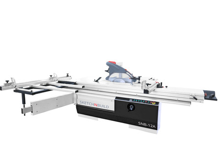 SNB12A PRECISION SLIDING TABLE SAW