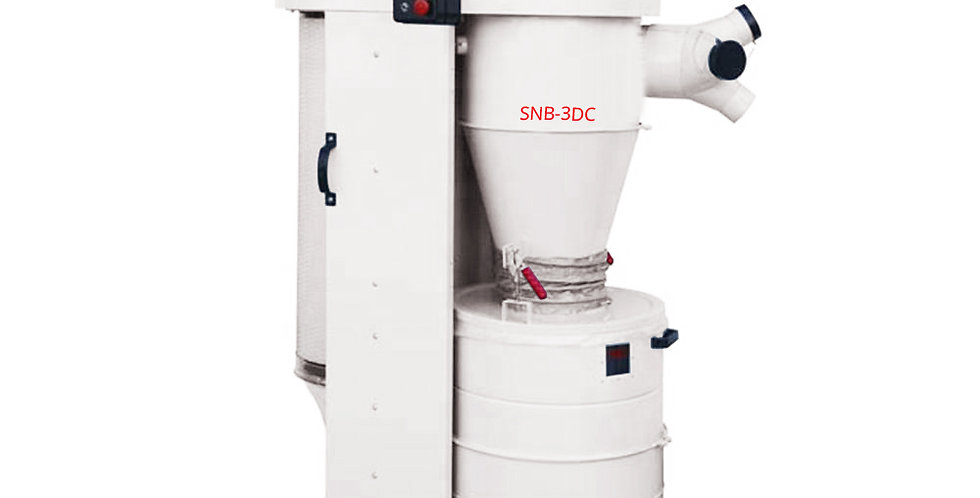 SNB-3DC CYCLONE DUST COLLECTOR