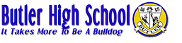 Butler High School Honor Society Logo