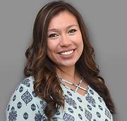 Stephanie Garcia physiotherapist team