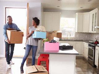 Top 5 Reasons Why Buying is Better Than Renting