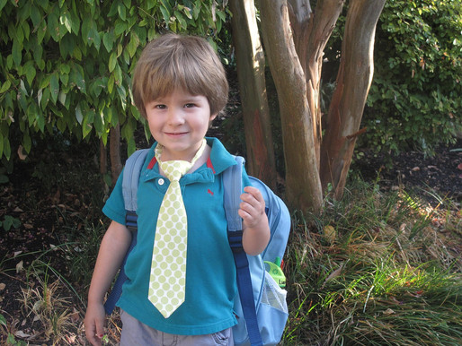Top Tips and Recommendations for Your Child's Backpack