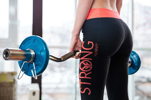 Strong Leggings