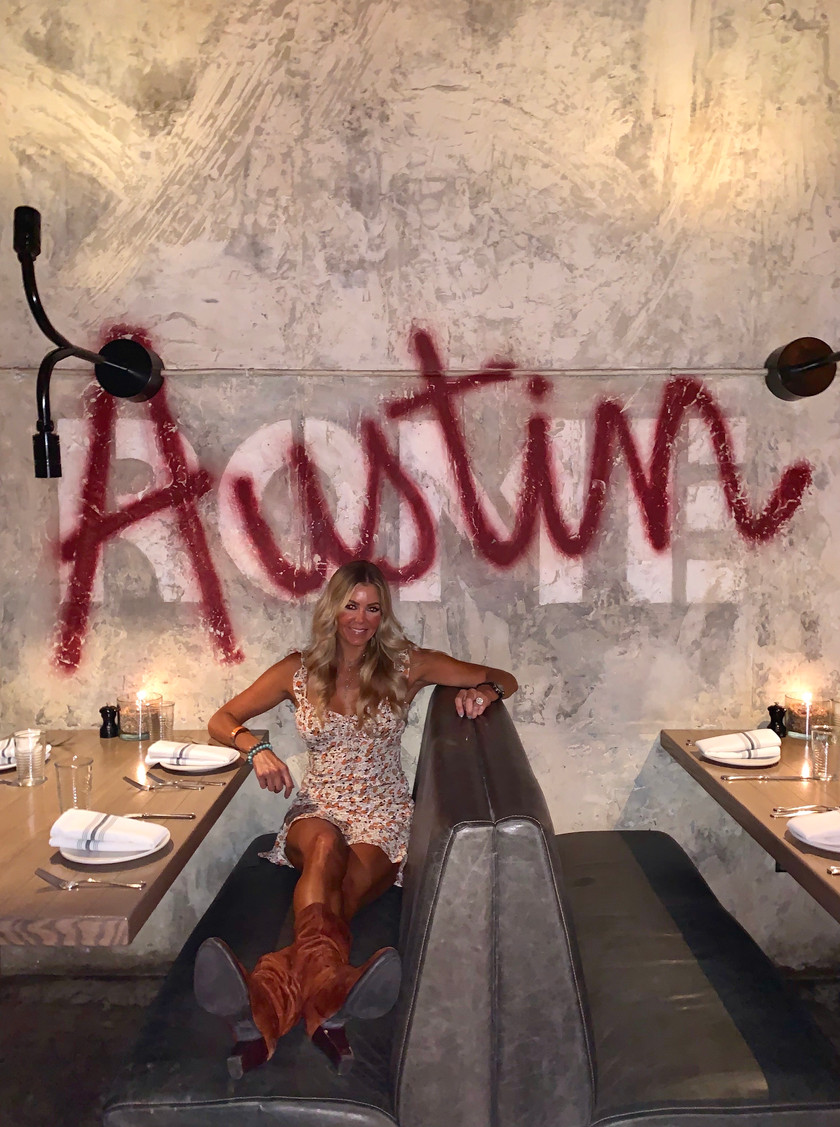 Austin, Texas, Fairmont Austin, Austin Texas, Lauren Pronger, Chris Pronger