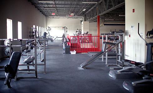 Shields Gymnastics Fitness Center