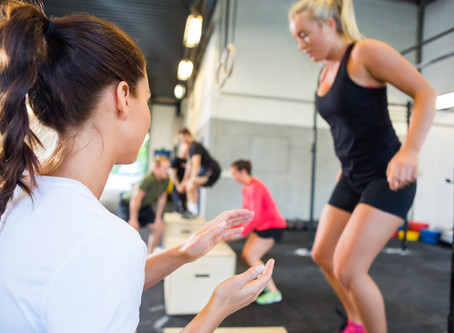 3 REASONS TO TRY TABATA TRAINING IN FREEHOLD NJ