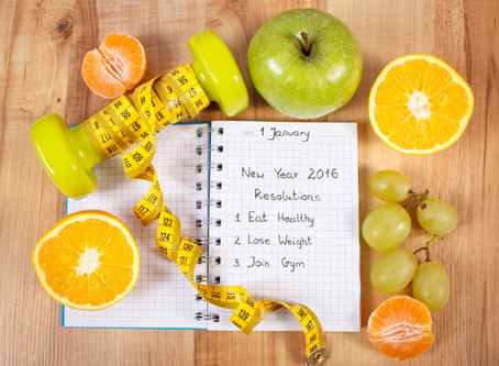 HOW TO STICK TO YOUR FITNESS GOALS FOR GOOD