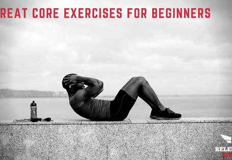 Dislike Traditional Crunches? 4 Great Core Exercises for Beginners