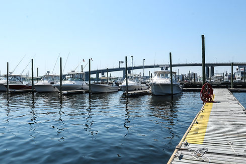Gateway Marina & Yacht Sales, Gateway Marina, Yacht, Boats, Yacht Dealer, Boat Dealer, Docking
